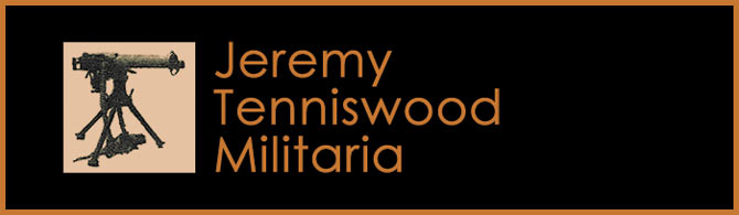 Jeremy Tenniswood